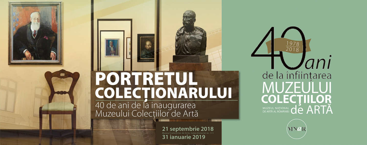 Celebrating Collectors and Collecting. The 40th Anniversary of the Art Collections Museum