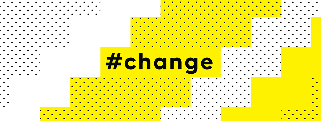 Expoziția tematică CHANGE - Romanian Design Week 2020