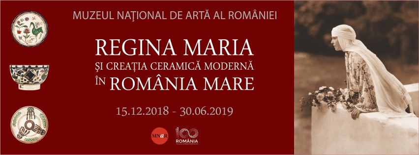Queen Mary and the Emergence of Modern Ceramics in Greater Romania