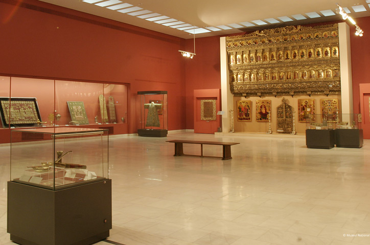 Romanian Medieval Art Gallery